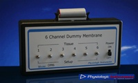 DM6 Six Channel Dummy Membrane for VCC MC6