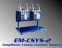 Ussing Chamber Systems - EM-CSYS-2