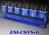 Ussing Chamber Systems - EM-CSYS-6