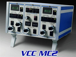 VCC MC2 Dual Channel Voltage/current Clamp